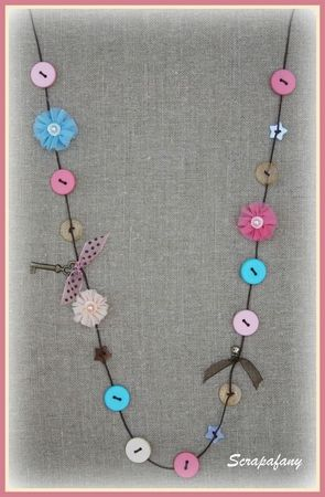Collier+boutons+stéphanie+VC