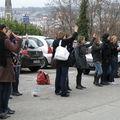 Hongrie 2009 Départ 050