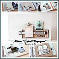 Atelier à universcrap : album