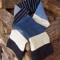écharpe pour Lilian
