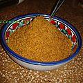 La chapelure dorée ou muddica atturrata- recettes de base