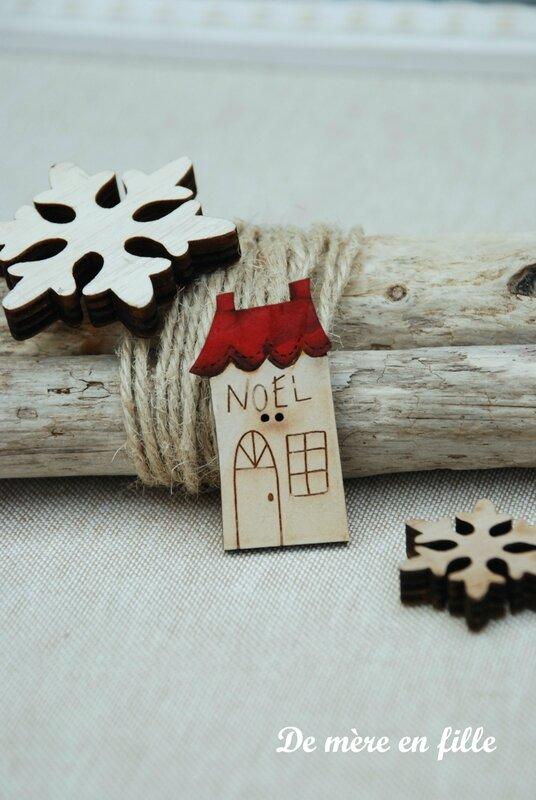 maison Noël