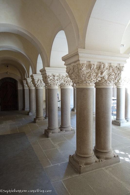 Dobré colonnes