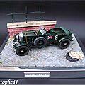 Bentley 4.5L Blower Le Mans PICT6747