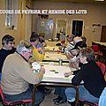 concours interne de février 2010