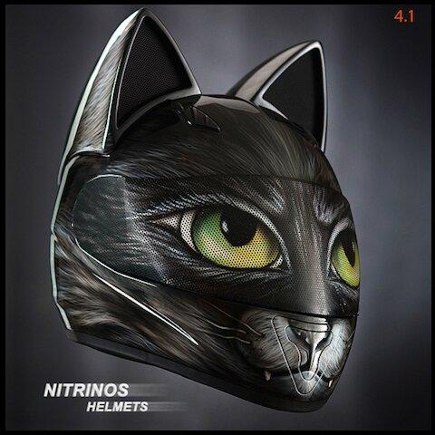 nitrinos casque helmet 2