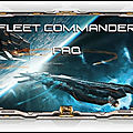 Fleet commander - faq