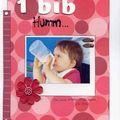 1 bib Humm