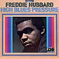 Freddie Hubbard - 1968 - High Blues Pressure (Atlantic)