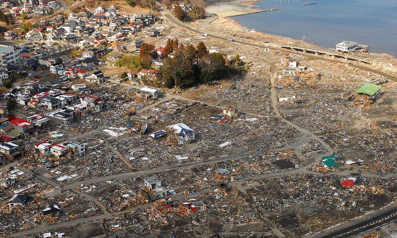 aerial_view_of_damage_to_kirikiri_otsuchi_a_week_after_a_9-0_magnitude_earthquake_and_subsequent_tsunami