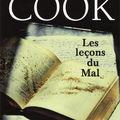 Les leçons du mal, thomas h. cook
