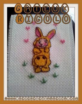 18 gateux rigolo BE_petit bunny