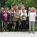 Kirchberg - créaliance : l'assemblée générale présidée par jean-marie bockel