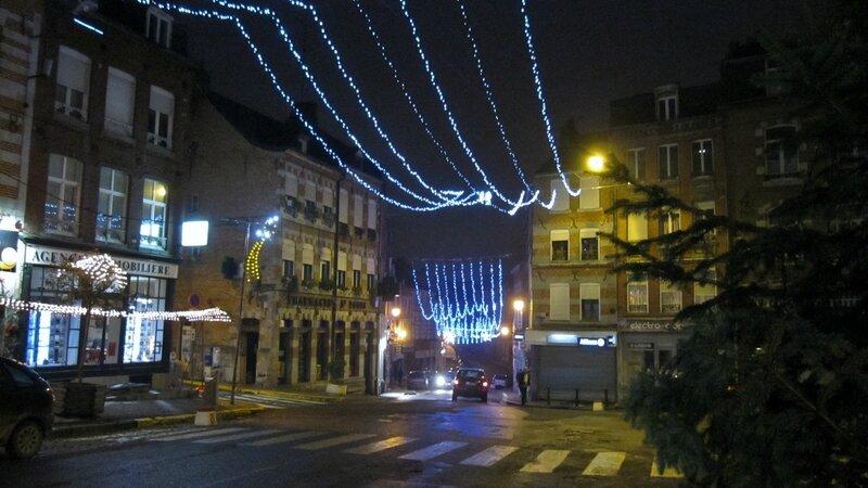 Illumination de Noël-Avesnes-Hautmont 009 - Copie