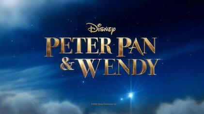 PeterPan&WendyLogo