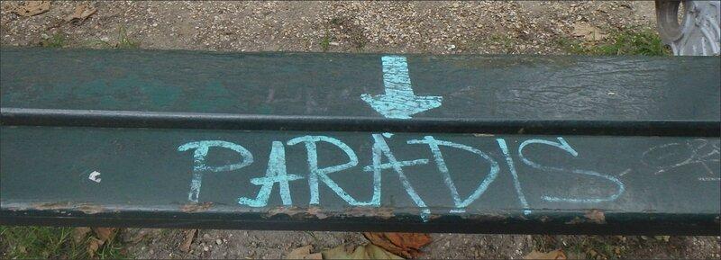 Graff banc Paradis 062016 Paris