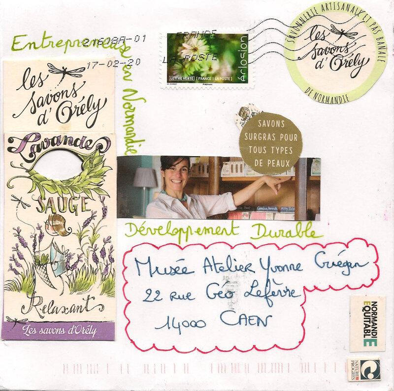 02 243 savons d'Orely par Feret Fabienne