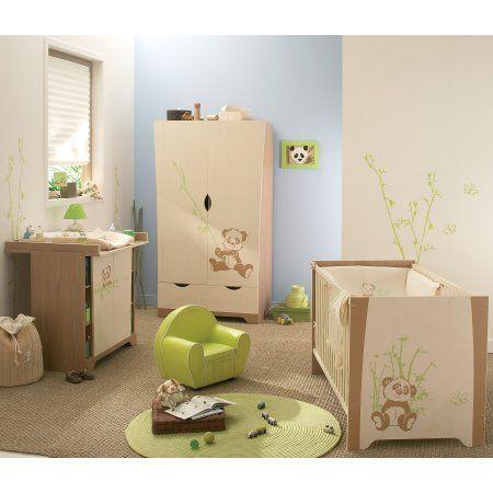 le mobilier ... - décoration pour chambre de bébé, pikiwa, cadeau ...