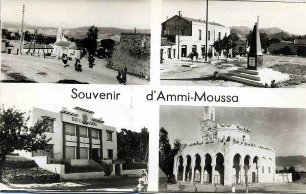 6Ammi-moussa 510- Souvenirs