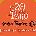 Istres - 2021 saison tauromachique exceptionnelle pour les 20 ans du palio.