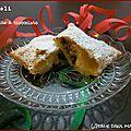 Raviolis sucrés à la ricotta et au chocolat, recette de carnaval