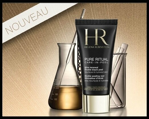 helena rubinstein pure ritual care in peel 1