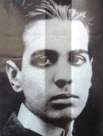 Borges a 20 ans