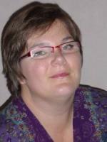 sandrine Berthier