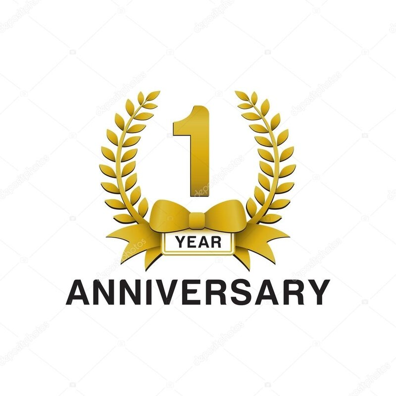 depositphotos_86352412_stock_illustration_1st_anniversary_golden_wreath_logo