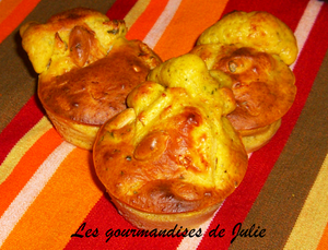 muffins_curry_poulet_cacahuetes