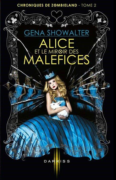 Alice et le miroir des malefices