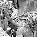 détails statue des Jacobins 3