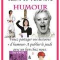 Défi du jeudi # humour