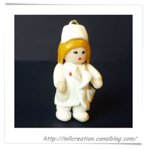 Fimo-Infirmiere-MllCreation4
