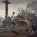 Combat de la roche-bernard