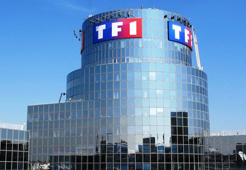 photo métropolisation fonction commandement TF1