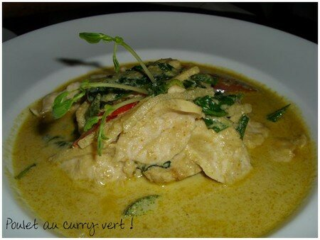 poulet_curry_vert