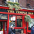 Temple bar please?