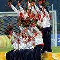 Et les champion(ne)s olympiques sont :