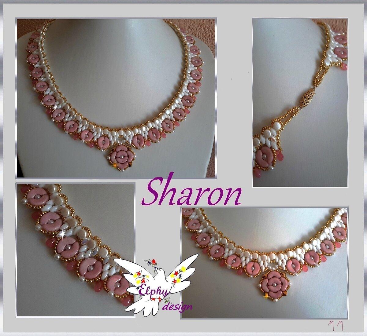 planche sharon rose