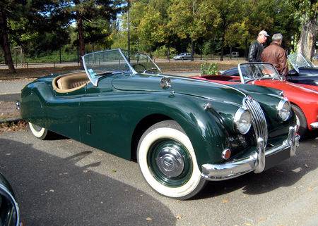 Jaguar_XK_140_convertible_01