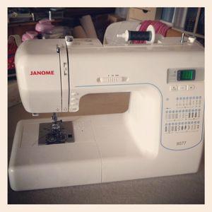 Janome_machine2