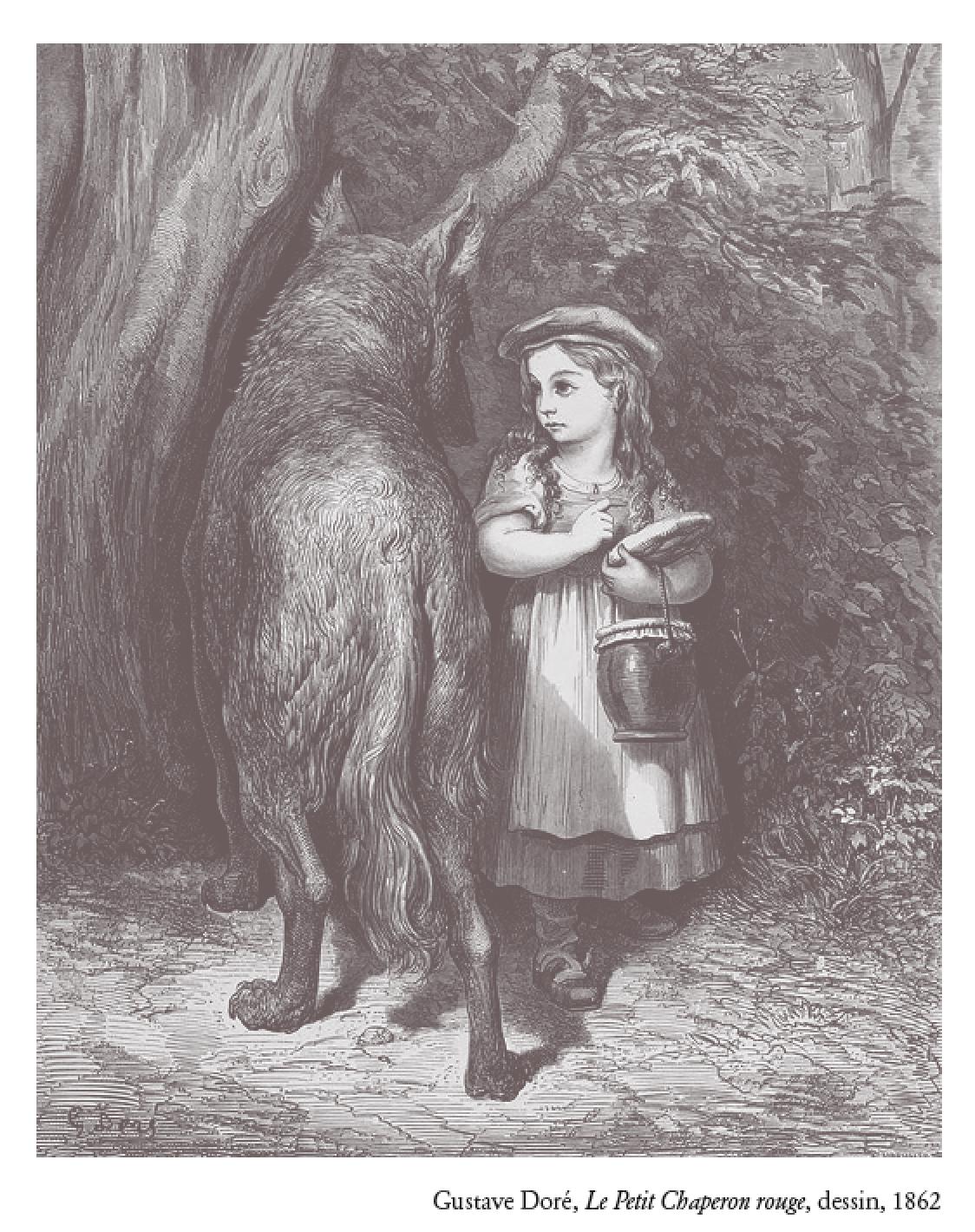 Psaume VIII - « Loup blessé mord encore le couteau qui le saigne. »
