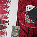 Quelques images des carnets japon