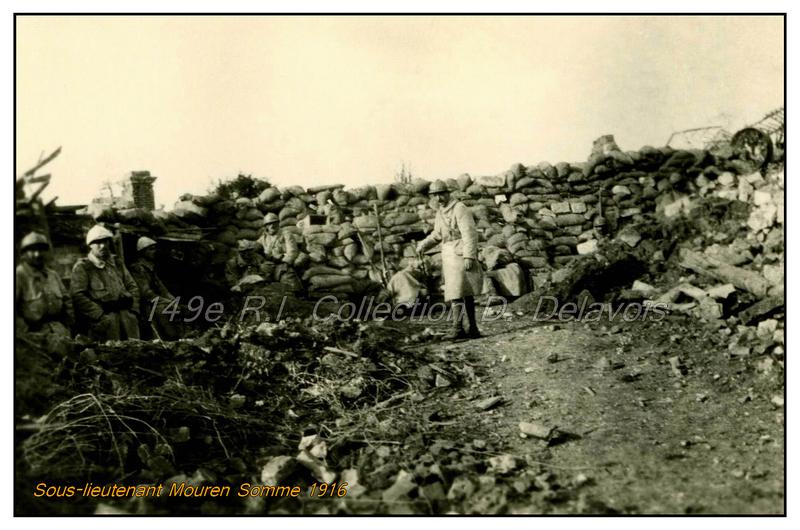 Sous_lieutenant_Mouren__Somme_1916