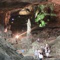 2010-11-23 Baie de Ha Long - Grotte des merveilles