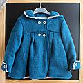Les jolis manteaux #1 : agatha
