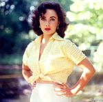 liz_taylor_chemisier_vichy_1957_by_Bob_Willoughby_1_1