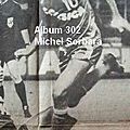 07 - sorbara michel - n°302 - claude papi