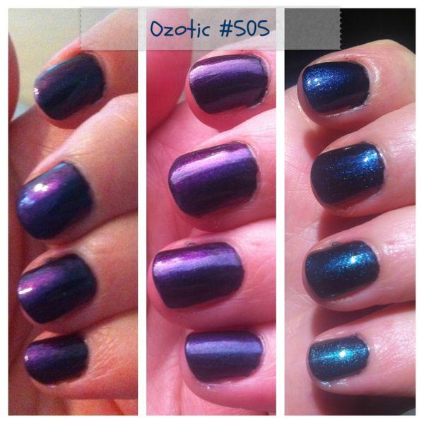 Ozotic505